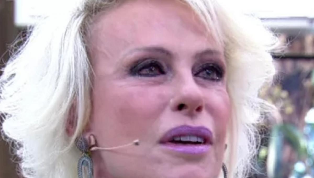 Ana Maria Braga Revela Câncer Mais Agressivo