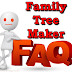 FAQ On Family Tree Maker | Family Tree Maker USA