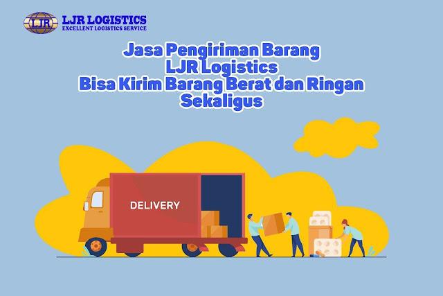 ljr logistics karir pt lestari jaya raya loker ljr logistics gaji pt lestari jaya raya lowongan pt lestari jaya raya