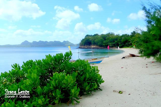 Dampalitan Island 2020