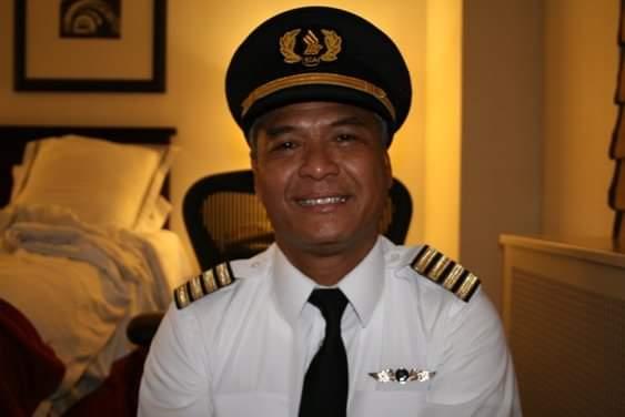 Capt Budi Soehardi Ikon Apresiasi Prestasi Pancasila.