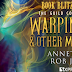 Book Blitz & Giveaway- Warping Minds & Other Misdemeanors by Annette Marie & Rob Jacobsen