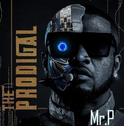 Mr. P - I love you