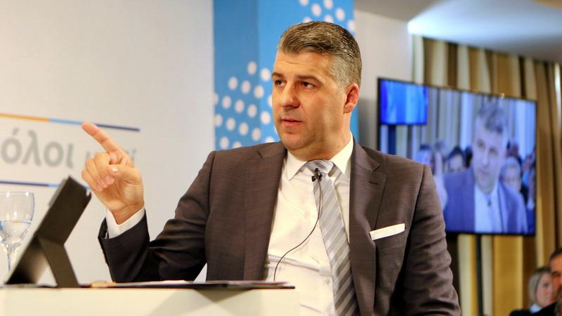 Χριστόδουλος Τοψίδης: Για άλλη μια φορά παρακολουθήσαμε μία συνεδρίαση - παρωδία του Περιφερειακού Συμβουλίου ΑΜ-Θ