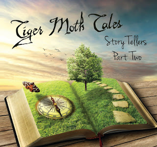 Tiger Moth Tales - 2018 - Story Tellers Part Two