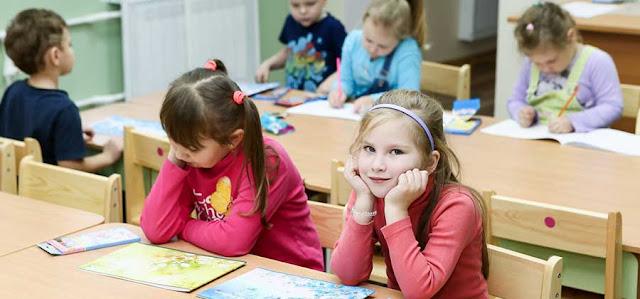 Есть порядка 2500 мест в детских садах Сергиев Посад
