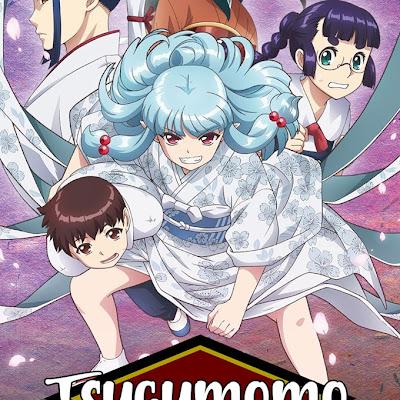 Tsugumomo (2017) |12/12| |Audio Latino| |BD Ligero 720p| |MF|