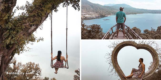 Wanagiri Hidden Hills (Bali Swing & Photo Spots), The One Day Private Wanagiri Hidden Hill Tour Bali