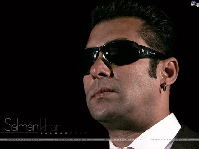 Cute Face of Salman Khan HD Images