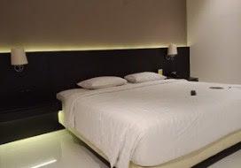 Kamar Hotel SHEO Bandung