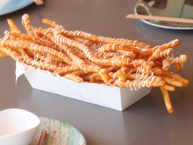 10 Makanan yang Hits di 2018 Yuk Coba Sebelum Berganti Tahun!