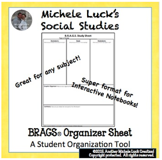 https://www.teacherspayteachers.com/Product/BRAGS-Graphic-Organizer-for-ANY-TOPIC-Brainstorm-Read-Anticipate-Graph-Sum-1665640