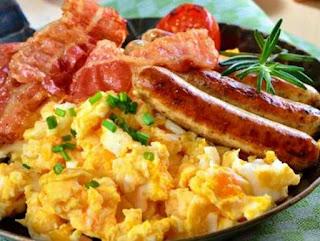 manaca proteine la micul dejun pt cresterea masei musculare