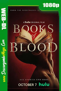 Books of Blood (2020) HD 1080p