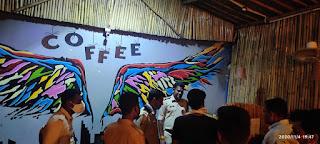 अवैध कैफे व स्पा सेंटर पर पुलिस करेगी छापामार कार्रवाई