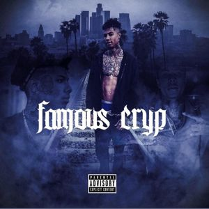 Nick's Countdown Blog: Blueface - Famous Cryp Album Review