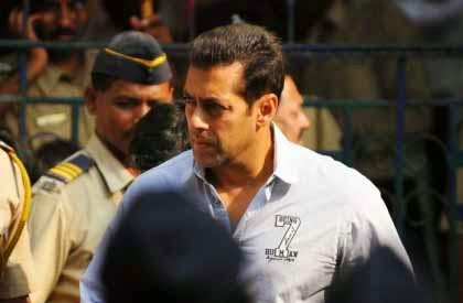 Salman Khan hit-and-run case, Salman Khan, hit-and-run case 2002,