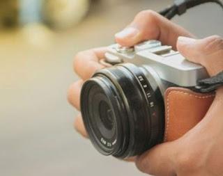 Mengenal Kamera Mirrorless Untuk Pemula