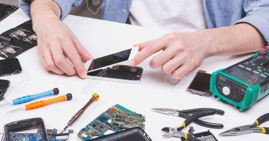 Phone Repair Courses For Career