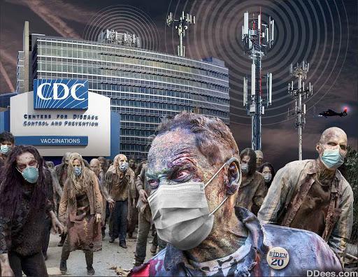 Βρώμικα σιωνιστικά σχέδια : Γενοκτονία, κέρδος καί πολιτικοί πίσω ἀπό τήν ἀπάτη/COVID