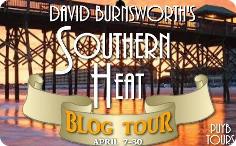 southern heat tour banner