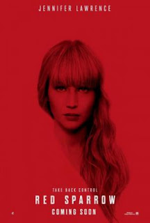 Film Red Sparrow 2018