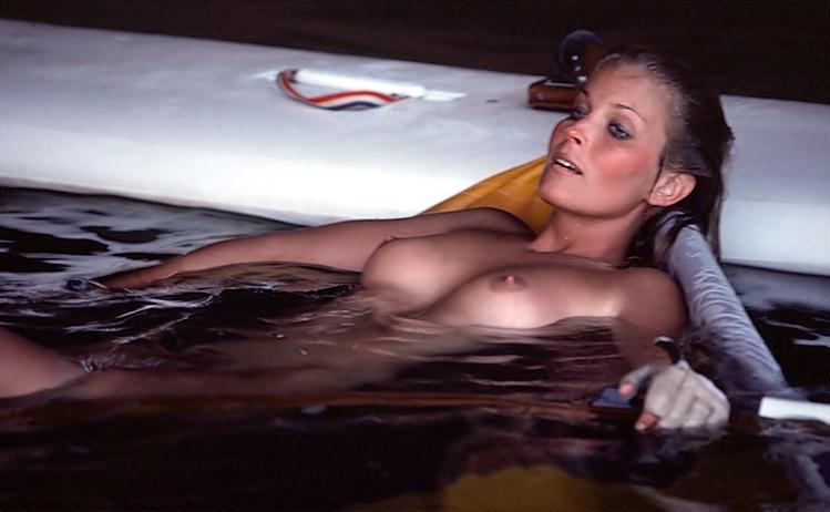 Celebrity Nude Century What Do Ursula Linda  Bo Have In