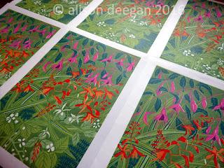https://folksy.com/items/6832457-Original-lino-cut-print-KERRY-HEDGEROW-flowers-blooms-wall-art