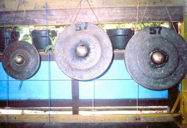 agukng atau gong