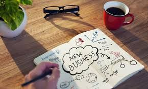 Як почати свій бізнес з нуля