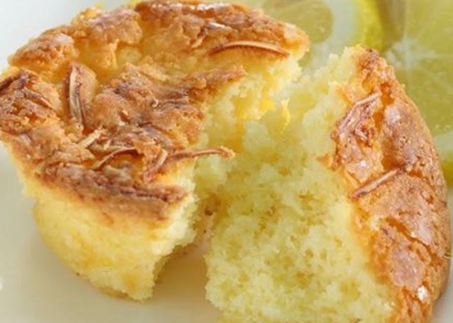 Membuat Lemon Brownies Toping Keju Nikmat