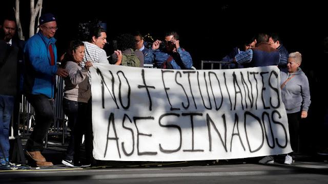 La Ciudad de México presenta medidas para contrarrestar la inseguridad y proteger la vida de los estudiantes