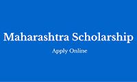 Maharashtra_Scholarship_Apply_online_Application