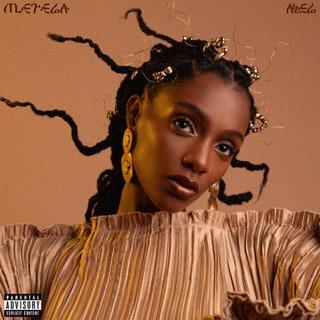 Mereba - AZEB EP Music Album Reviews