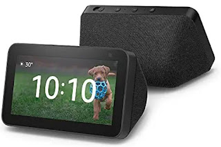 Amazon Echo Show 5 (2nd generation) Price in India