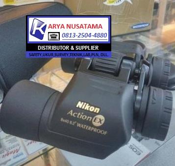 Jual Teropong Nikon Action EX 8X40CF di Bandung
