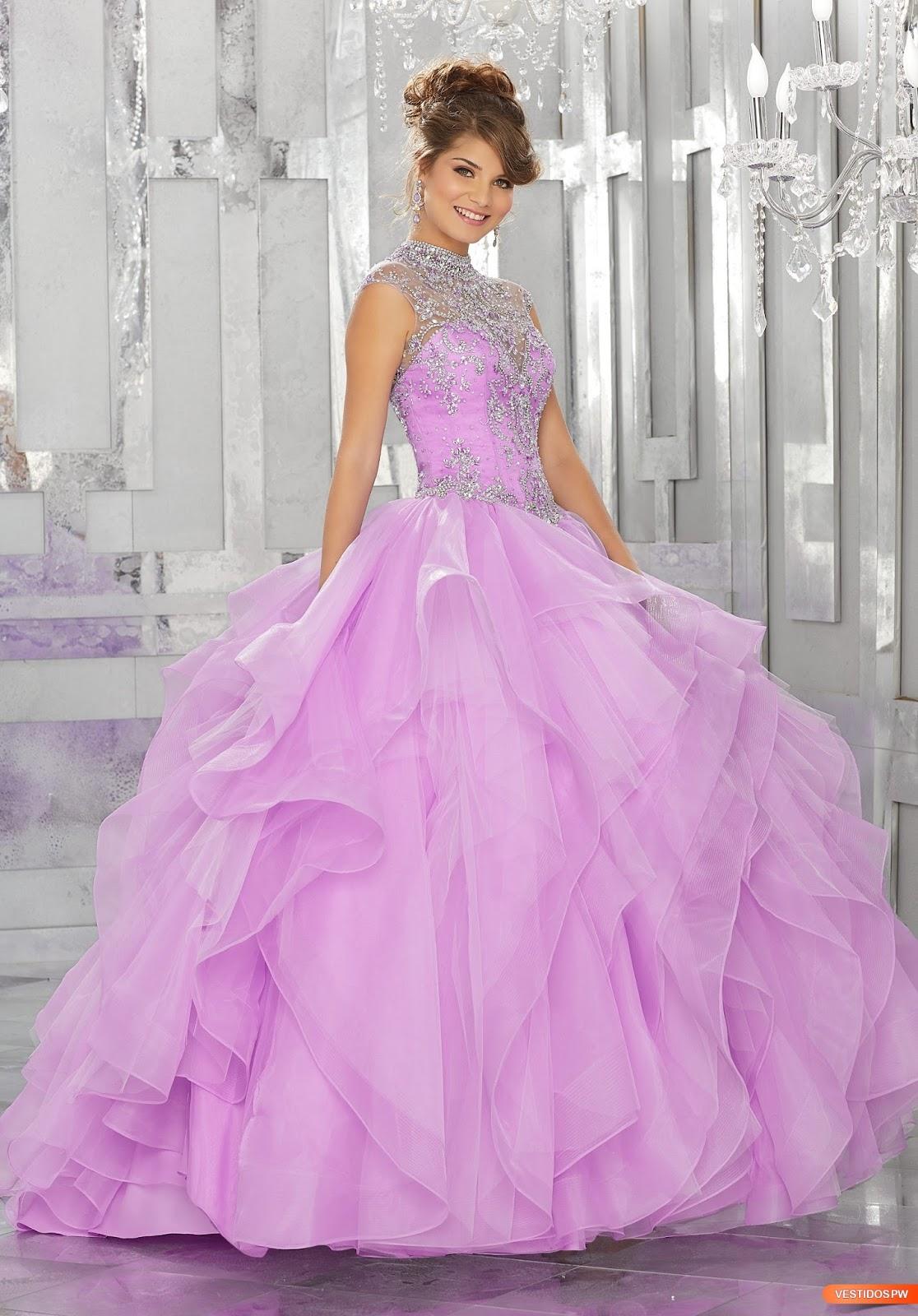 Fantástico Vestidos Violeta Prom Imagen - Ideas de Vestido para La ...