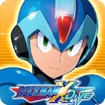 ROCKMAN X DiVE - How To Play on PC Gameplay 2