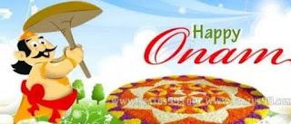 Onam wishes