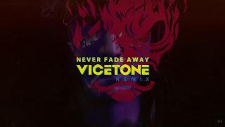 Cyberpunk x Vicetone - Never Fade Away (Vicetone #Remix)