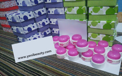 yeni beauty menawarkan kepada Anda sebuah produk dari Dr.susan cream pengencang payudara