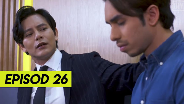 Drama Pengantin Satu Malam Episod 26 Full