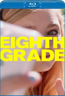 Eighth Grade [2018] [BD25] [Latino]