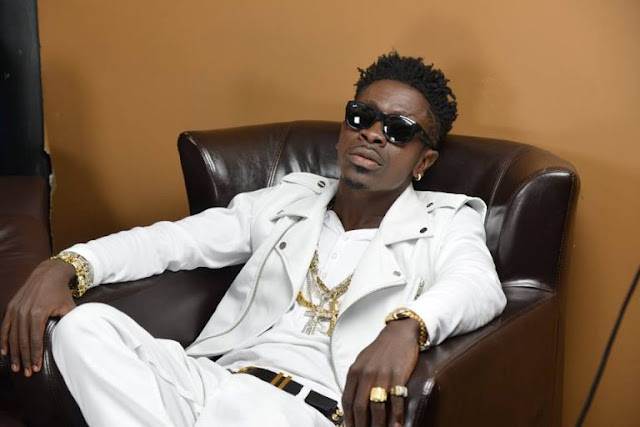 Shatta Wale: If you feel like giving up remember Bandana