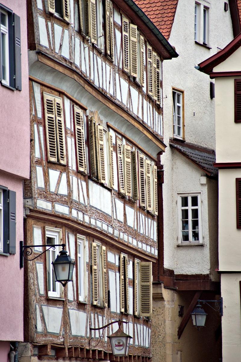 Mit einem 1€-Objektiv in Tübingen unterwegs (2)