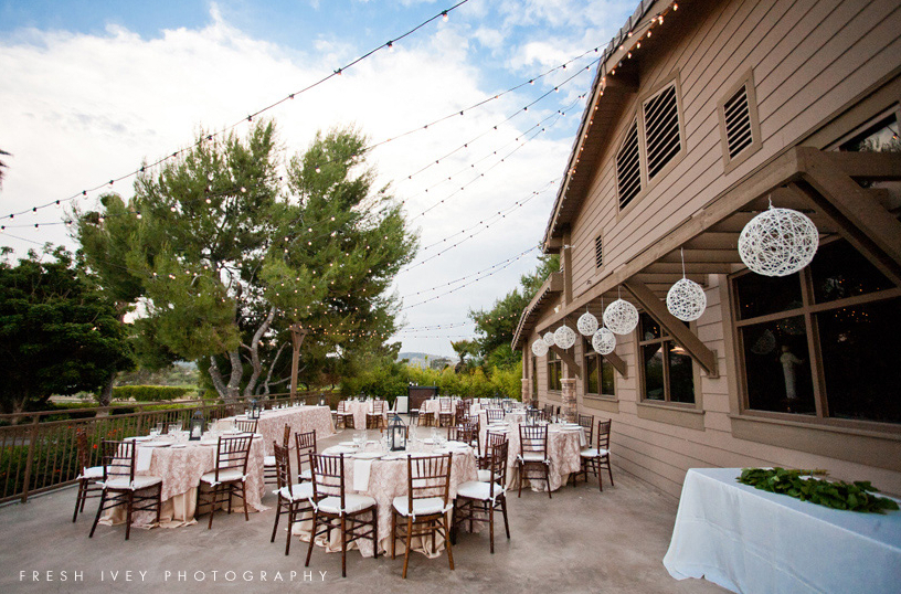 San Juan Hills Golf Club Wedding Venues