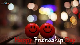Happy Friendship Day HD Images Photos Download