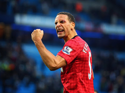 Rio Ferdinand names four players Manchester United must sign in January