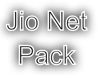 JIO NET PACK