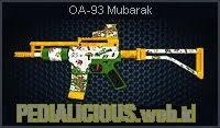 OA-93 Mubarak